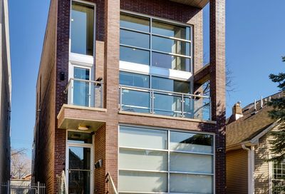1709 North Rockwell Street Chicago IL 60647
