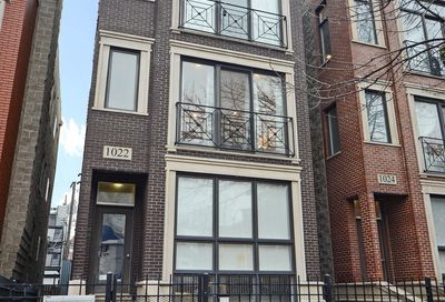 1022 North Paulina Street Chicago IL 60622