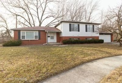 18340 Mulberry Terrace Country Club Hills IL 60478
