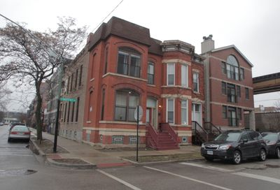2318 West Moffat Street Chicago IL 60647