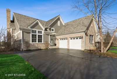 1770 West Newport Court Lake Forest IL 60045