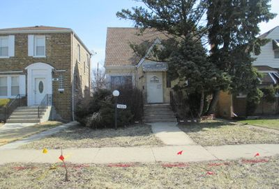 9823 South Forest Avenue Chicago IL 60628