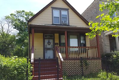 7157 South May Street Chicago IL 60621