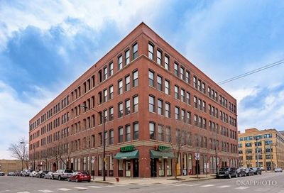 400 South Green Street Chicago IL 60607