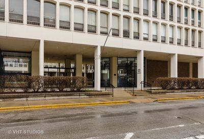 1400 East 55th Place Chicago IL 60637