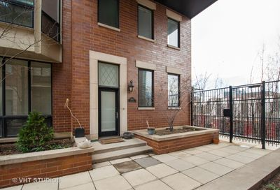 660 West Fulton Street Chicago IL 60661