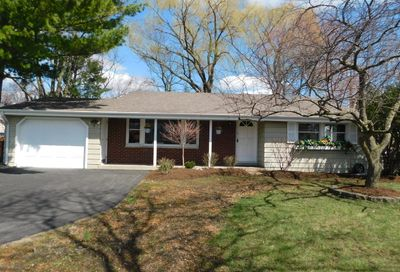 5 Forestway Court Buffalo Grove IL 60089