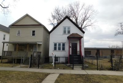 8410 South Kerfoot Avenue Chicago IL 60620
