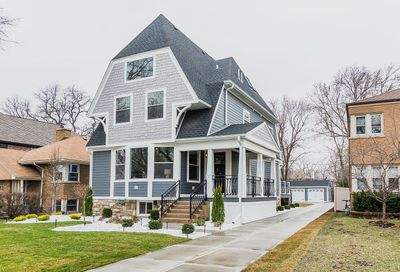 176 Olmsted Road Riverside IL 60546
