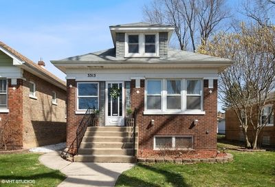 3313 Oak Avenue Brookfield IL 60513