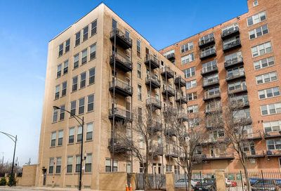 550 West Harrison Street Chicago IL 60607