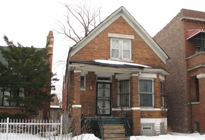6617 South Evans Avenue Chicago IL 60637