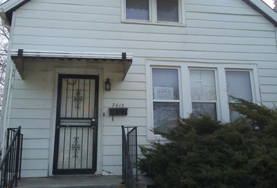 7413 South St Lawrence Avenue Chicago IL 60619