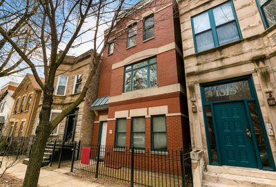 1311 West Fillmore Street Chicago IL 60607