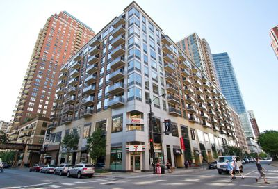 1 East 8th Street Chicago IL 60605