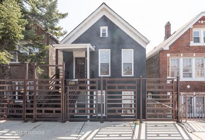 2329 West 19th Street Chicago IL 60608