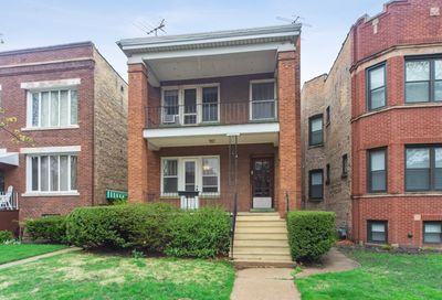 2512 West Cullom Avenue Chicago IL 60618