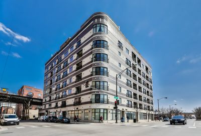 1601 South State Street Chicago IL 60616