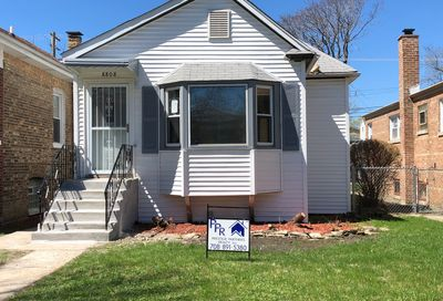 8808 South Loomis Street Chicago IL 60620