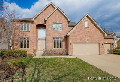 1265 South Patrick Lane Palatine IL 60067