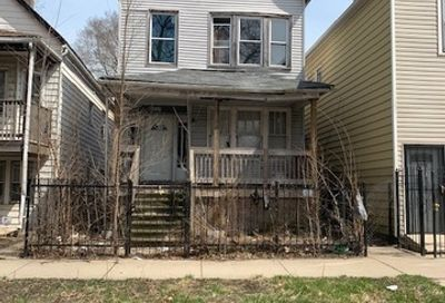 8531 South Muskegon Avenue Chicago IL 60617