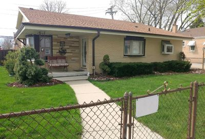 3600 West 114th Place Chicago IL 60655