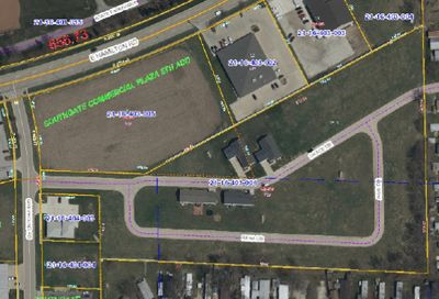 Lot 3 Southpark Commercial Plaza Sub Bloomington IL 61704