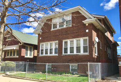8147 South Justine Street Chicago IL 60620