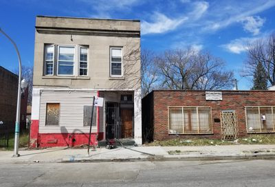 5538 South Racine Avenue Chicago IL 60636