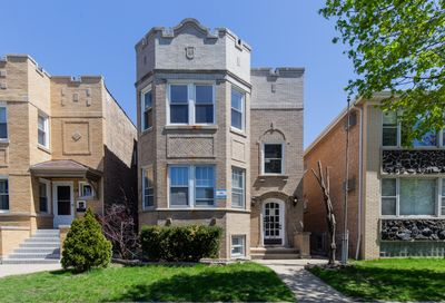 4909 North Marmora Avenue Chicago IL 60630
