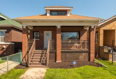 1638 East 84th Street Chicago IL 60617