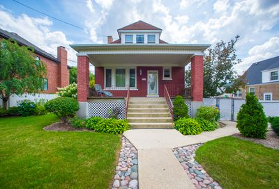 3337 West 114th Street Chicago IL 60655