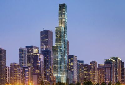363 East Wacker Drive Chicago IL 60601