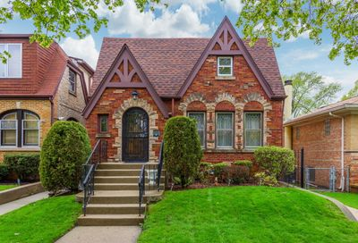 5856 North Mobile Avenue Chicago IL 60646