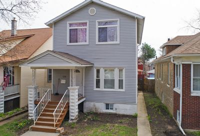 4447 North La Crosse Avenue Chicago IL 60630