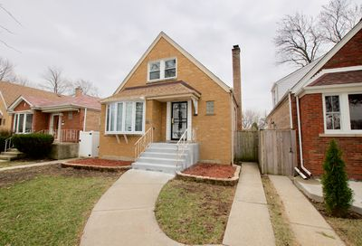 3411 West 84th Place Chicago IL 60652