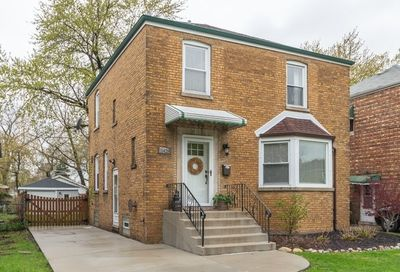 11428 South Campbell Avenue Chicago IL 60655