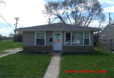 935 West 114th Place Chicago IL 60643