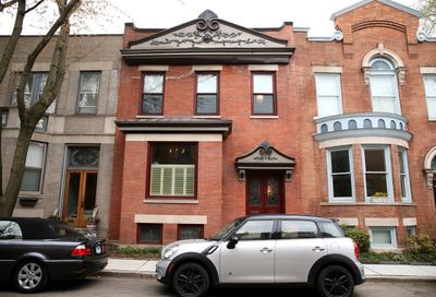 3842 North Alta Vista Terrace Chicago IL 60613