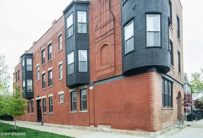 1934 North Rockwell Street Chicago IL 60647