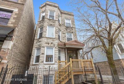 2139 West Belmont Avenue Chicago IL 60618