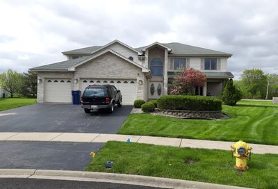 5821 Amlin Circle Matteson IL 60443
