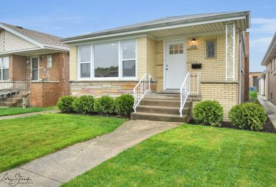 6040 South Rutherford Avenue Chicago IL 60638