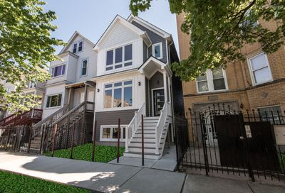 3627 West Shakespeare Avenue Chicago IL 60647