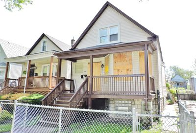 7043 South Throop Street Chicago IL 60636