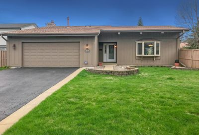 534 Sequoia Trail Roselle IL 60172