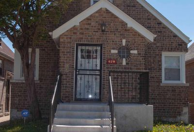 629 East 102nd Place Chicago IL 60628