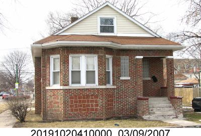 6358 South Bell Avenue Chicago IL 60636