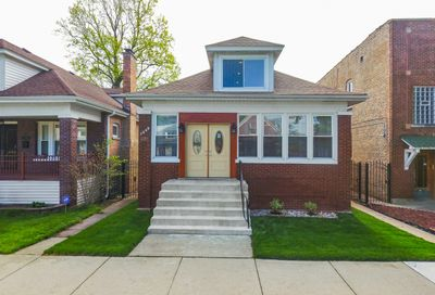 7549 South Luella Avenue Chicago IL 60649