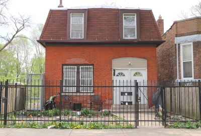 727 North Springfield Avenue Chicago IL 60624
